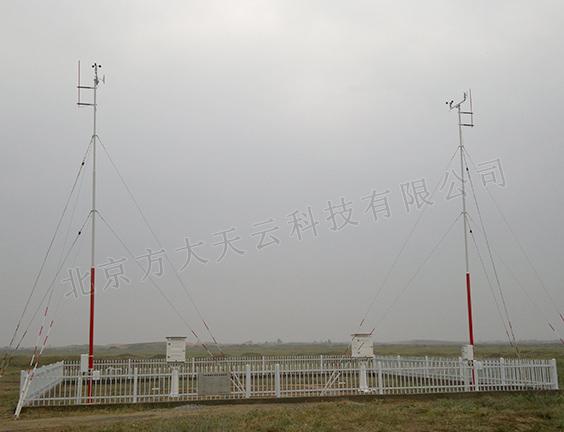 机场气象站